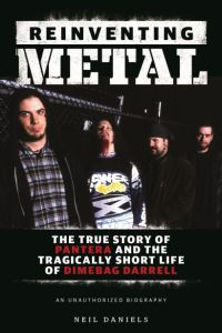 Reinventing Metal by Neil Daniels