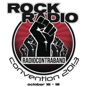 Rock Radio RadioContraband