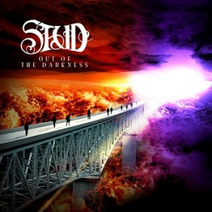 Stud - Out of  the Darkness