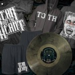 Tear Out the Heart Giveaway