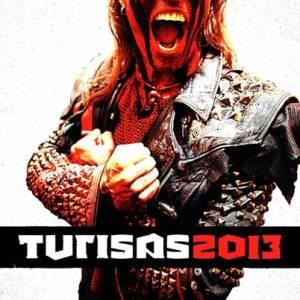 Turisas - Turisas 2013