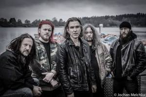 New Model Army