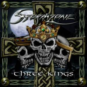 Stormzone - Three Kings