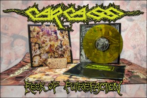 Carcass Reek of Putrefaction