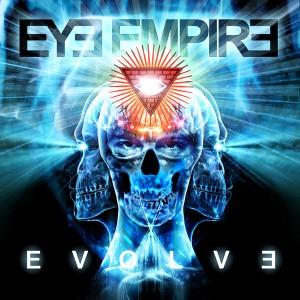 Eye Empire - Evovle