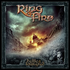 Ring of Fire - Battle of Leningrad