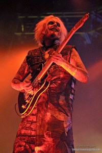 small John 5 - Rob Zombie 06Photography Credits  - Steve Trager