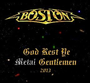 Boston Metal Gentlemen