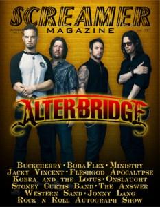 Cover Alter Bridge Oct 2013 Final