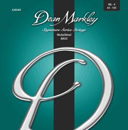 Dean Markley Bass Strings