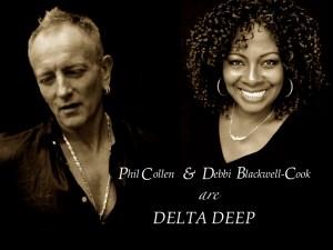 Delta Deep promo