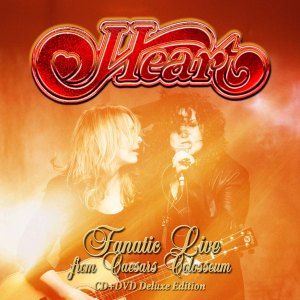 Heart Fanatic CD