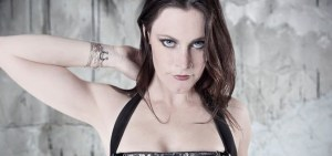 Nightwish vocalist