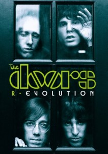 R-Evolution DVD Cover