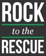 Rock To Rescue logo