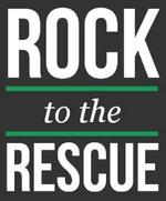 Rock To Rescue logo