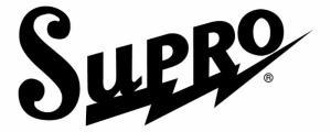 Supro logo