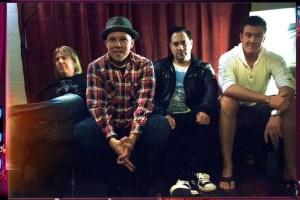 The Ataris band pic