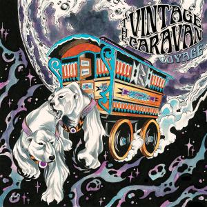 The Vintage Caravan Voyage