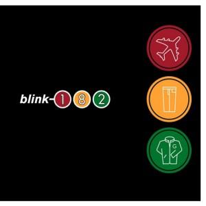 Blink 182 album cover