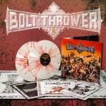 Bolt Thrower CD