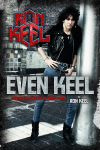 EVEN KEEL Book Cover small