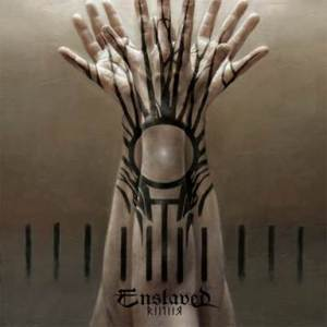 Enslaved RIITIIR cover