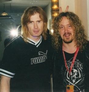 Feddersen & Mustaine