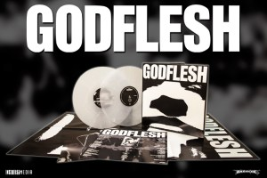 Godflesh CD