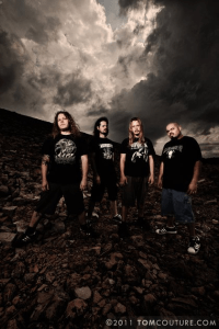Origin Band Pic