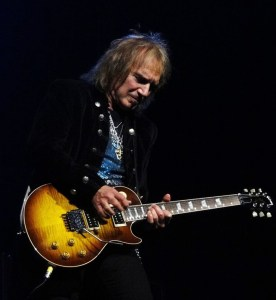 REO Speedwagon Dave Amato 1
