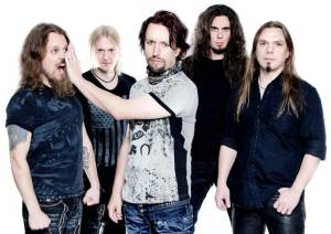 Sonata Arctica band