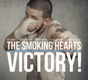 The Smoking Hearts Victory