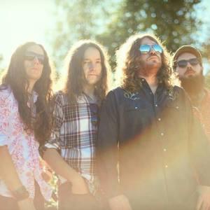 Buffalo Summer band pic