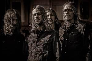 Graveyard - band