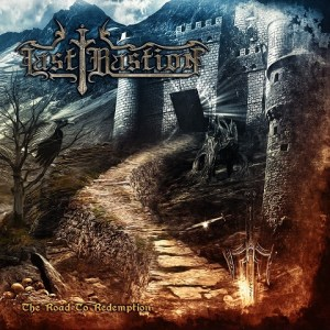 Last Bastion - Road To Redemption