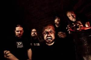 Meshuggah pic