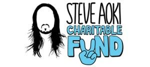 Steve Aoki fund