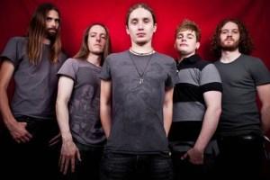 TessaracT band