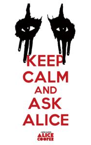 Alice Cooper - Keep Calm