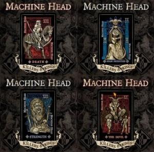 Machine Head - Killers & Kings 4