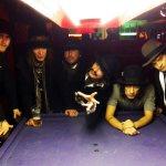The Peckham Cowboys 001
