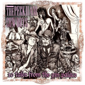The Peckham Cowboys-10 tales from