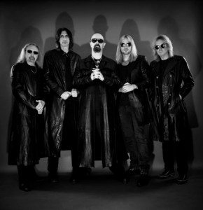 Judas Priest - Band 002 - Good