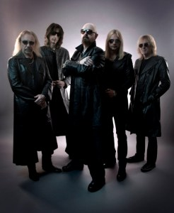 Judas Priest - Band 003 - Good