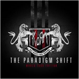 Korn-Paradigm Shift