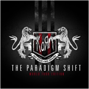 Korn-Paradigm Shift