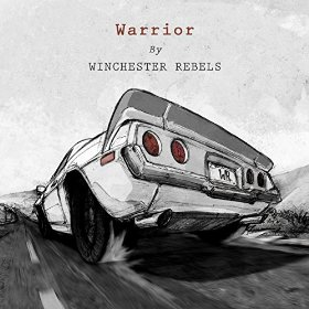 Winchester Rebels - Warrior
