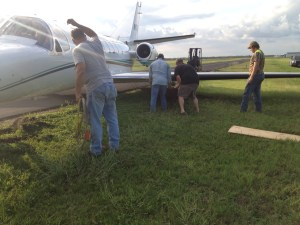 Aaron Lewis plane accident 9-20-14