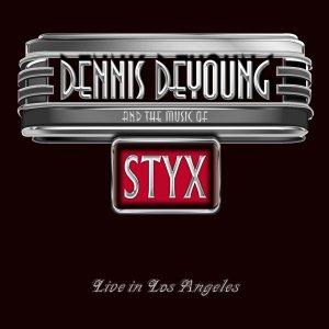 Dennis DeYoung